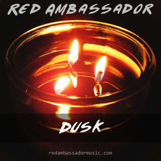 Dusk by Red Ambassador cover at