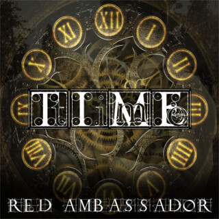 Time by Red Ambassador cover art